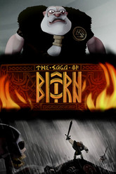 The Saga of Biorn Trailer