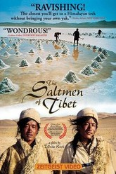 The Saltmen of Tibet Trailer