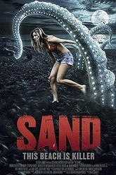 The Sand Trailer
