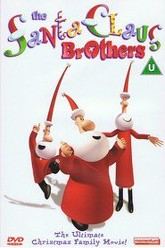 The Santa Claus Brothers Trailer