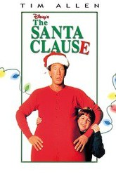 The Santa Clause Trailer