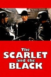 The Scarlet and the Black Trailer