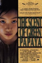 The Scent of Green Papaya Trailer