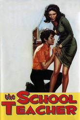 The School Teacher Trailer