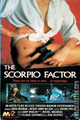 The Scorpio Factor Trailer