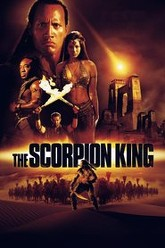 The Scorpion King Trailer