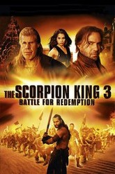 The Scorpion King 3: Battle for Redemption Trailer