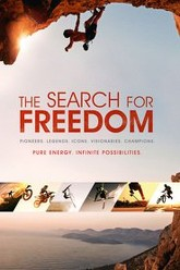 The Search for Freedom Trailer