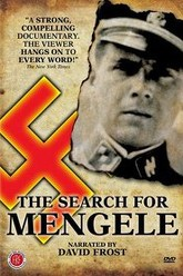 The Search for Mengele Trailer