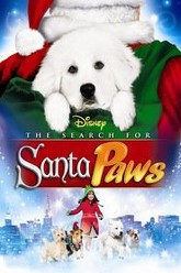 The Search for Santa Paws Trailer