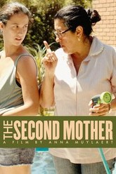 The Second Mother Trailer