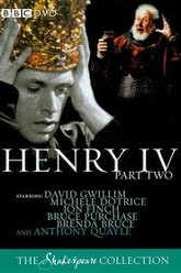 The Second Part of King Henry the Fourth, Including His Death and the Coronation of King Henry the Fifth Trailer
