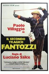 The Second Tragic Fantozzi Trailer