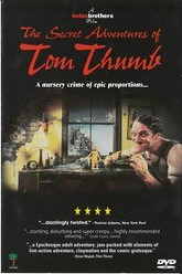 The Secret Adventures of Tom Thumb Trailer
