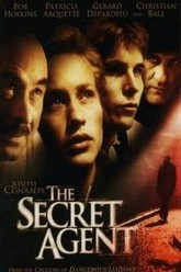 The Secret Agent Trailer