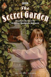 The Secret Garden Trailer