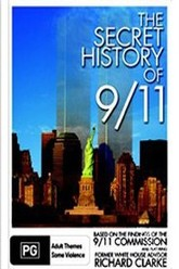 The Secret History Of 9/11 Trailer