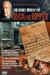 The Secret Identity of Jack the Ripper Trailer