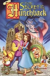 The Secret of the Hunchback Trailer