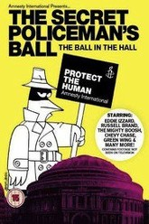 The Secret Policeman's Ball: The Ball in the Hall Trailer