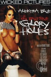 The Sex Boutique: Glory Holes Trailer