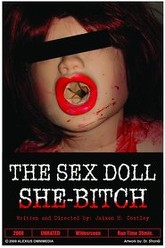 The Sex Doll She-Bitch Trailer