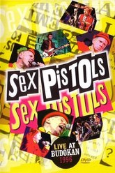 The Sex Pistols: Live at Budokan Trailer