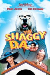 The Shaggy D.A. Trailer