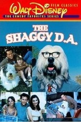 The Shaggy Dog Trailer