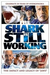 The Shark Is Still Working Trailer