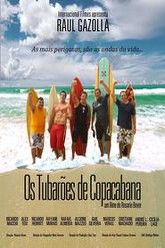 The Sharks of Copacabana Trailer