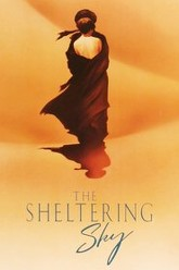 The Sheltering Sky Trailer