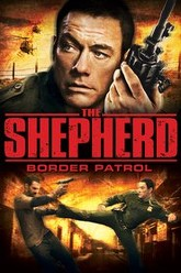 The Shepherd: Border Patrol Trailer