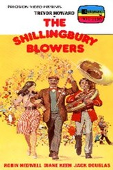 The Shillingbury Blowers Trailer