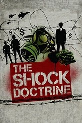 The Shock Doctrine Trailer