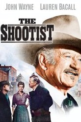 The Shootist Trailer