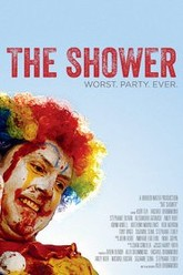 The Shower Trailer