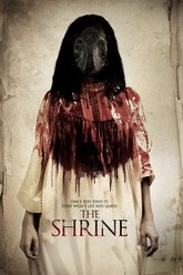 The Shrine Trailer