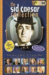 The Sid Caesar Collection: The Magic of Live TV Trailer
