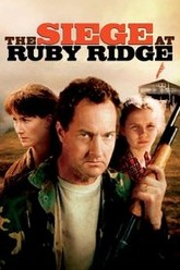 The Siege at Ruby Ridge Trailer