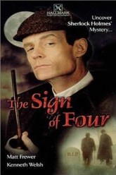The Sign of Four Trailer