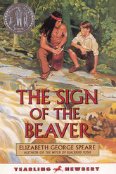 The Sign Of The Beaver Trailer
