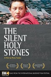 The Silent Holy Stones Trailer