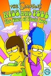 The Simpsons - Kiss and Tell: The Story of Their Love Trailer