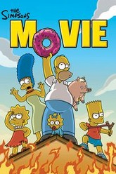 The Simpsons Movie Trailer