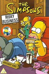The Simpsons - Risky Business Trailer