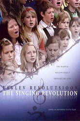 The Singing Revolution Trailer