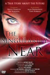 The Singularity is Near Trailer