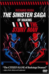 The Sinister Saga of Making The Stunt Man Trailer