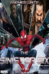 The Sinister Six Trailer